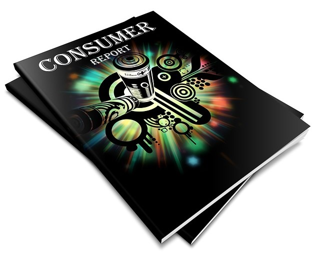 Consumer Message